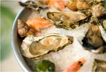 かき(牡蠣)、アトピーを治す食事療法